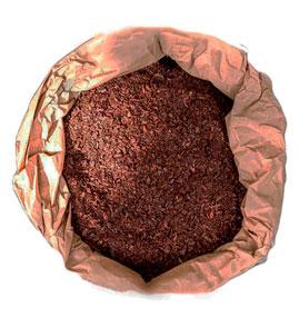 Кора сосны фр. до 1 см (гумус)