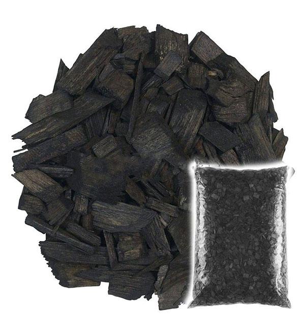 Щепа черная
