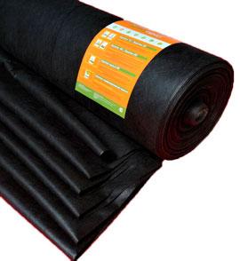 Агротекс 80 г/м2 чёрный